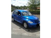 2003 chrysler pt cruiser long mot