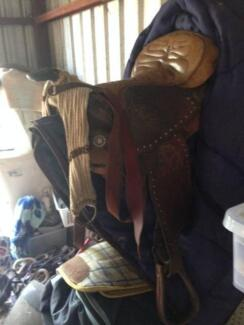 Western Saddle Hillville Greater Taree Area Preview