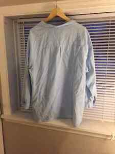 Old Navy Linen Shirt Size 3X Plus Cornwall Ontario image 2