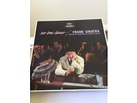 Frank Sinatra LPs - various - there are 13 - vinyl