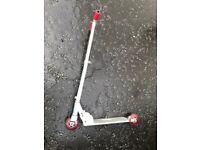 Ozbozz stunt scooter
