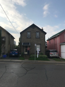 3-bedroom, 2-story house close to GO bus terminal.