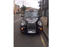 TX4 Elegance in Charcoal Grey 2011 FULL service history Stunning !
