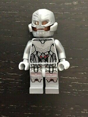 Authentic Lego Ultimate Ultron Avengers Marvel Super Heroes Minifigure 76032
