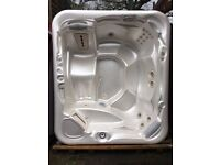 Hotsprings sovereign hot tub for sale
