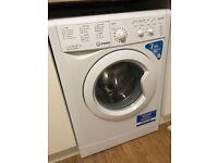 Indesit Washing Machine 7kg 1400rpm A++