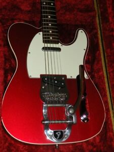 '62 Limited Edition Vintage Reissue Fender Telecaster & More!