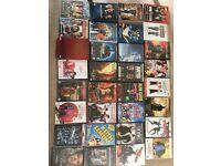 32 DVDs