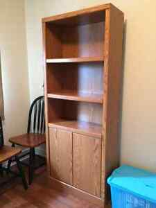 Bookcase - Great condition!