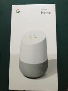 Google Home (Brand New in Box)