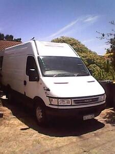 wanted iveco daily rim 15inch Kiara Swan Area Preview
