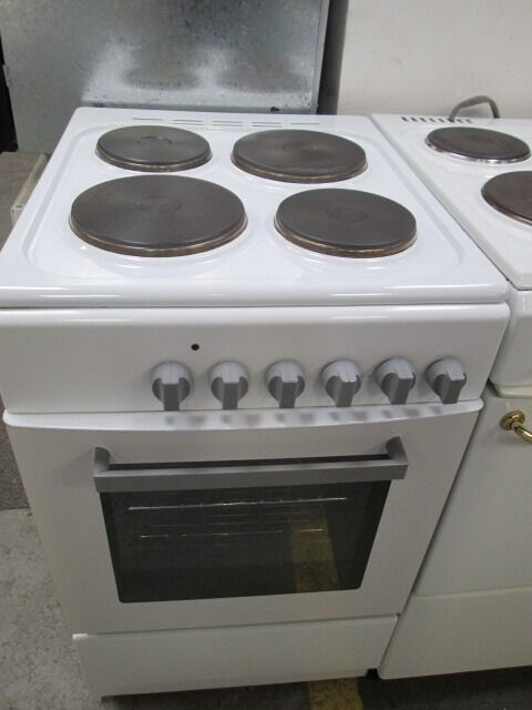 *BaRgAiN* SOLID PLATES TOP ELECTRIC COOKER+GRILL/ GOOD CONDITION/VERY CLEAN+COLLECTION ONLY***