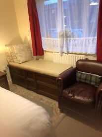 Furnished 2 Double rooms available now - all bills included will also let bedrooms separately.
