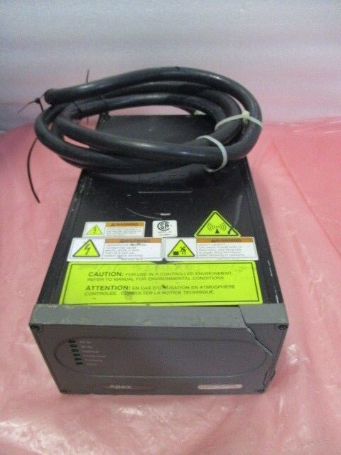 Advanced Energy AE Apex 3513 RF Generator, A3M3K000EA120B001A, 416073