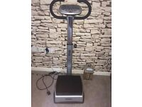 Vibrating Gym Machine for Sale