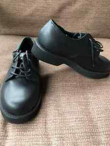 Boys Dress Shoes - SIZE 11( toddler )
