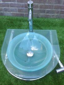 Arino designer wash hand basin