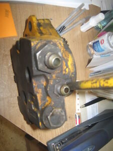 JOHN DEERE NEW & USED PARTS & EQUIPMENT SINCE 1971 North Shore Greater Vancouver Area image 5