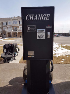 ✅★☆★✅UPGRADED BILL CHANGER MACHINE-MUST GO ASAP✅★☆★✅
