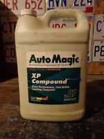 FS: Buffing Compounds