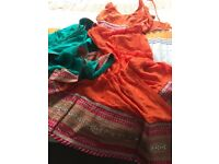 Two beautiful Indian wedding outfits - WORN ONCE