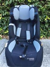 MAXI COSI AIR PROTECT CAR SEAT NAVY Mosman Mosman Area Preview