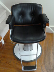 Belvedere Barber Chair