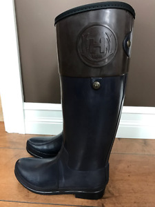 """For Sale Hunter """"Carlyle"""" Boots- Reduced!"""