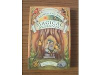 Llewellyn's 2010 Magical Almanac 20th Anniversary Edition Paperback Book.