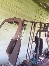Weight / Exercise Station Torbay Albany Area Preview