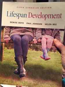 Social Service Worker (SSW) textbook - Lifespan Development