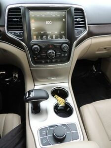 2015 Jeep Grand Cherokee Limited Windsor Region Ontario image 11