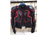 Mountain Bike/ Motocross Body Armour