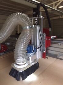 full size CNC router