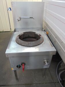 Commercial Wok / Stock Pot Gas Burner - WT-1 model, Dandenong Greater Dandenong Preview