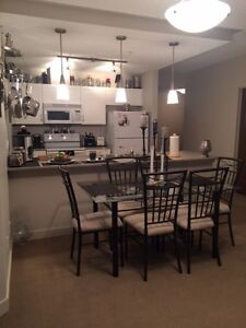1 bedroom in shared condo for rent