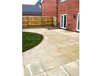 Quality Paving & Driveways, Swimming Pool Areas BOOK NOW For summer!