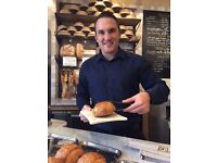 Barista's wanted at Le Pain Quotidien in Victoria-earnings of £8-£9 ph inclusive of benefits