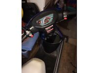 50 CC moped (negotiable)