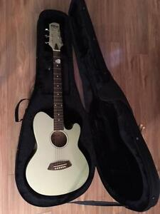 Electric Acoustic Ibanez