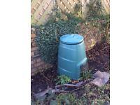Free Compost Bin