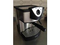 Feretti Espresso Machine