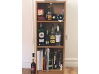 Bookshelf - must pick up from Angel - 10 pounds or best offer!