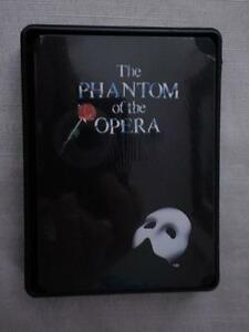 Phantom of The Opera Playing C