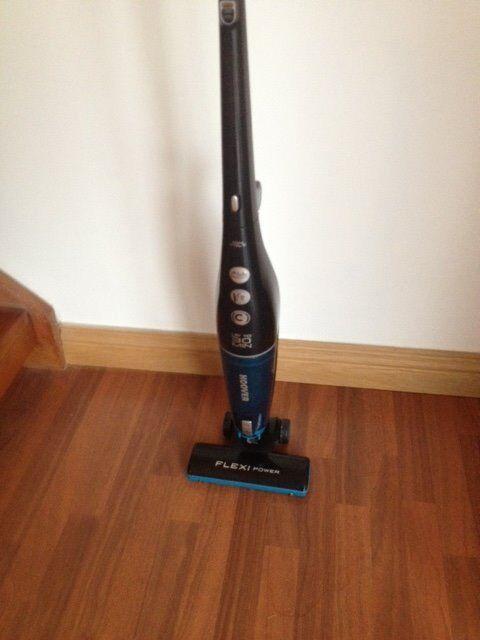 Cordless Vacuum Cleaner In Irvine North Ayrshire Gumtree