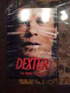 Dexter the final season 8