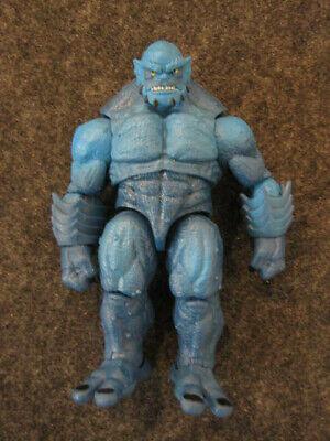 """Marvel Legends Universe 3.75"""" loose Blue Abomination Var action figure Hasbro"""
