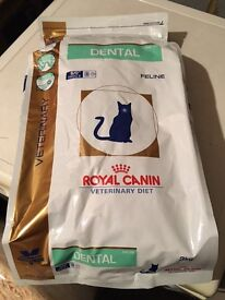 Royal Canin Veterinary Diet Dental 3KG