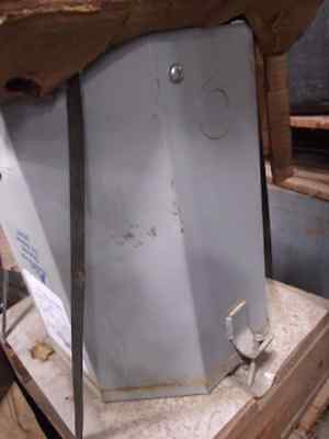 Acme 10 Kva Transformer Cat T-2-53616-1s Single Phase