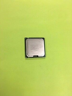 Intel Core 2 Quad Q6600 2.40GHz/8M/1066MHz SLACR CPU